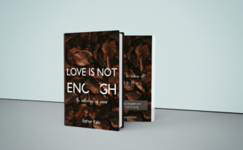 love is not enough anthology